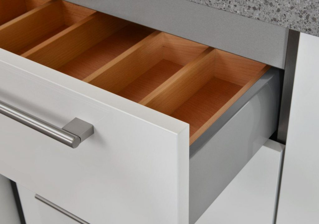 Drawers for kitchens - Koyo Interior