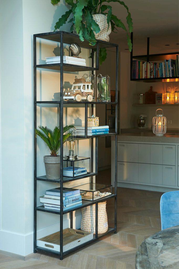 Bücherschrank Riviera Maison