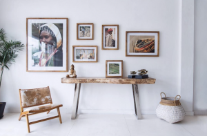Ethnic decoration - Koyo Interior - Mallorca