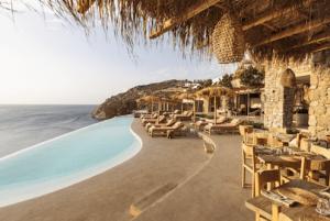 Outdoor ideas for hotels - Tinekhome - Koyo Interior