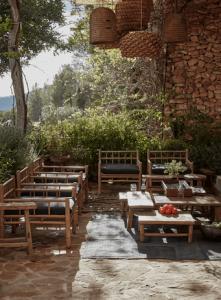 Bambú en tendencia para exterior Mallorca