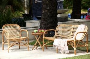 Variedad en muebles para exterior - Koyo Interior
