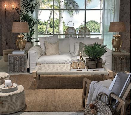 Decoration ideas for cozy home Mallorca
