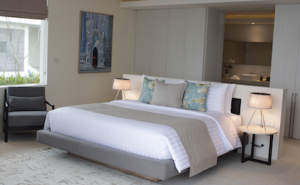 Exclusive ideas for hotel bedrooms - Mallorca