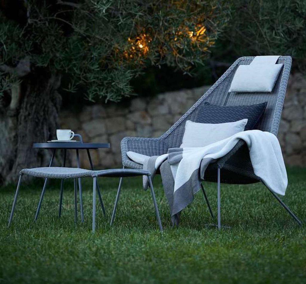 Edle Outdoor und Garten Möbel mit bester Qualität