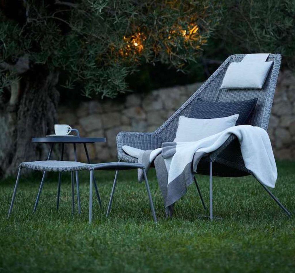 Chaiselongue design Mallorca