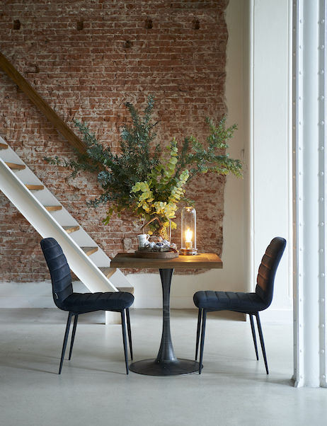 Rivièra-Maison classic dining room