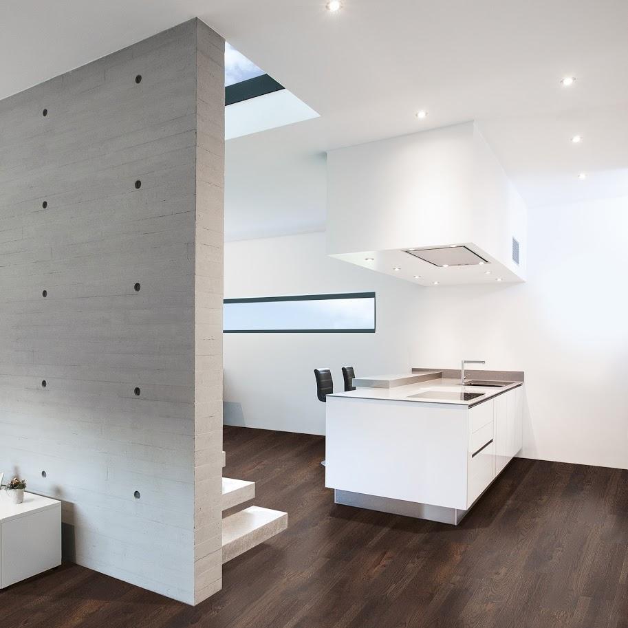 Cocina Müller-Küchen Koyo Interior