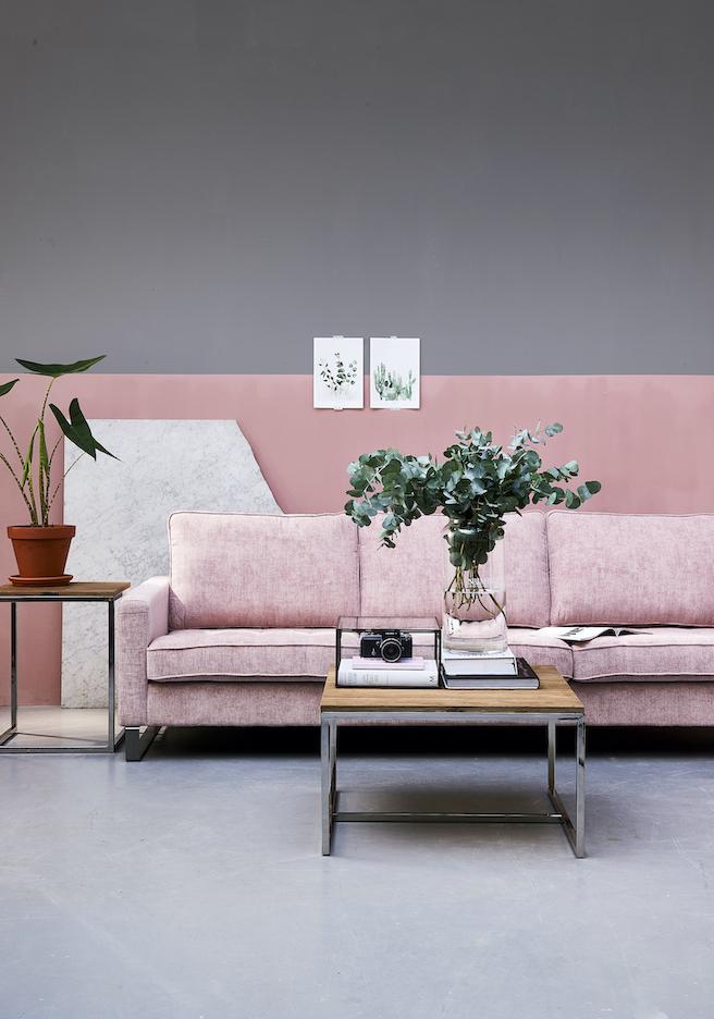 Tonos y decoración compatible para ambientes - Mallorca