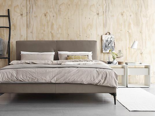 Design Boxspring Betten von KOYO Mallorca