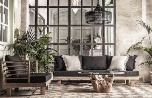 Diseño clásico exterior Mallorca