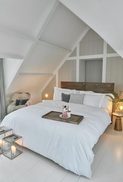 Dormitorio acogedor Mallorca