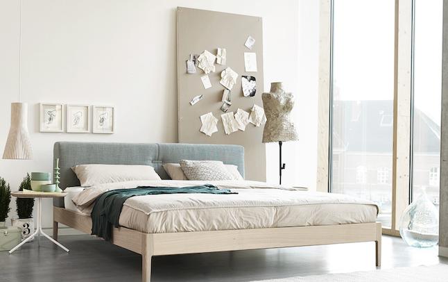 Colores neutros para dormitorios