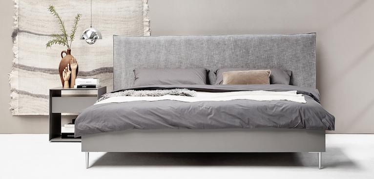 Diseño personalizado para dormitorios