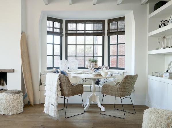 Edle Esszimmer Möbel von Riviera Maison