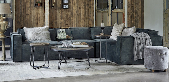 Edle Sofas von Riviera Maison