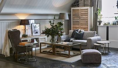 Design und Möbel Showroom auf Mallorca