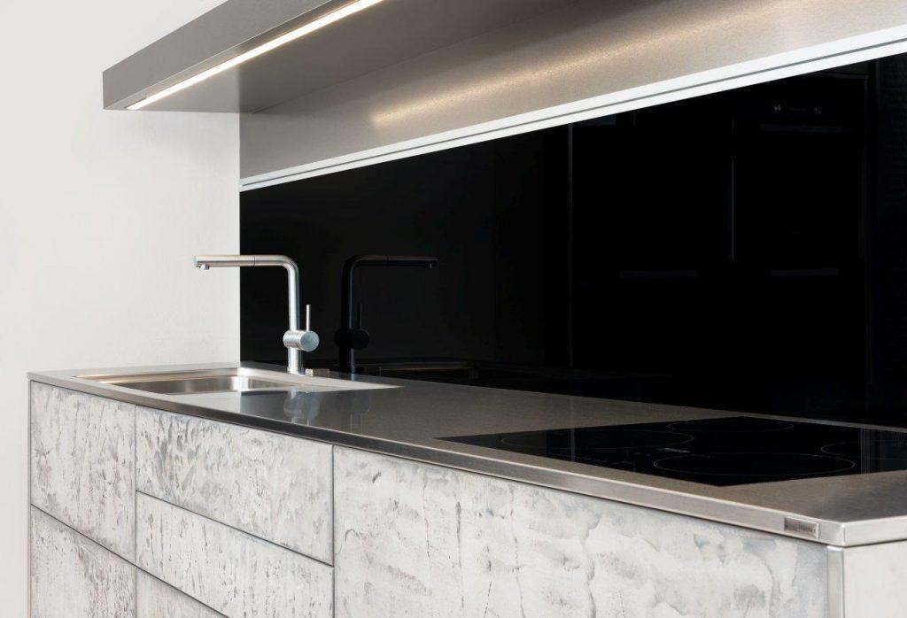 Diseño de encimeras para cocinas