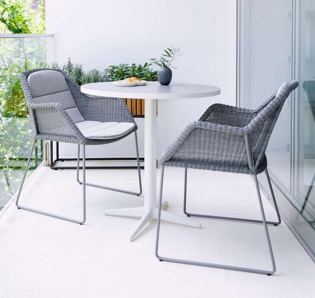 Wetterbeständige Outdoor Möbel