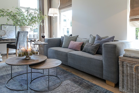Gemütliche Sofas und Möbel von Riviera Maison Mallorca