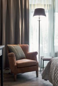 Elegante Dekorationen für Hotels