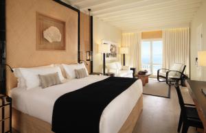 Stylish bedroom for hotels - Koyo Interior