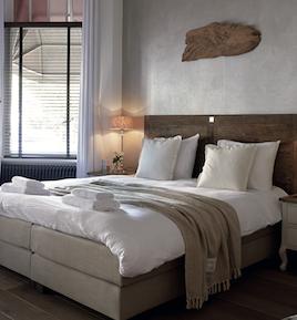 Hotelzimmer Design von Riviera Maison