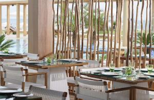 Ambientación de restaurantes - Koyo Interior