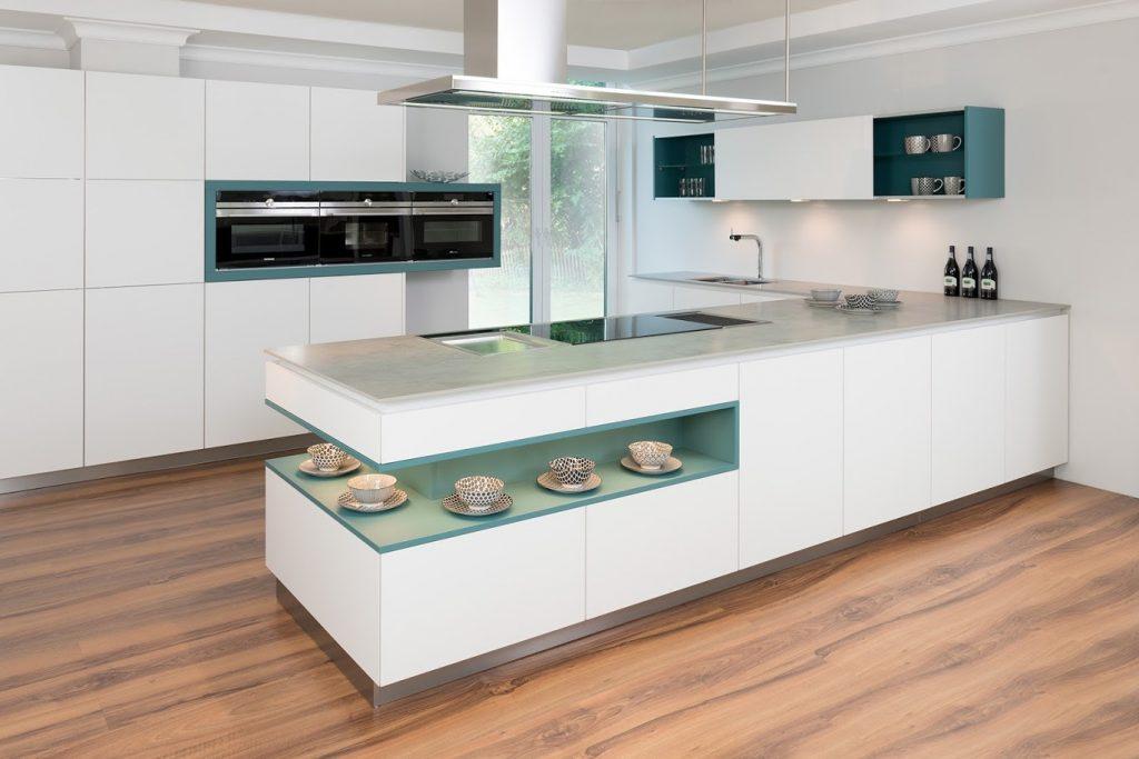 Modernes Küchen Design von Müller Mallorca