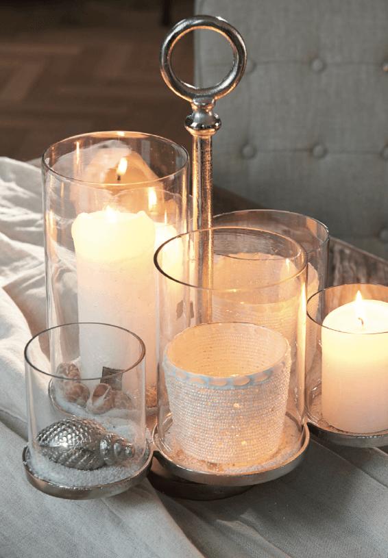 Kerzenhalter Mallorca von KOYO