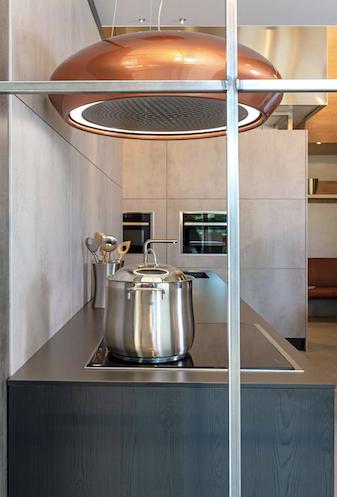 Design Kitchen Müller-Küchen Mallorca