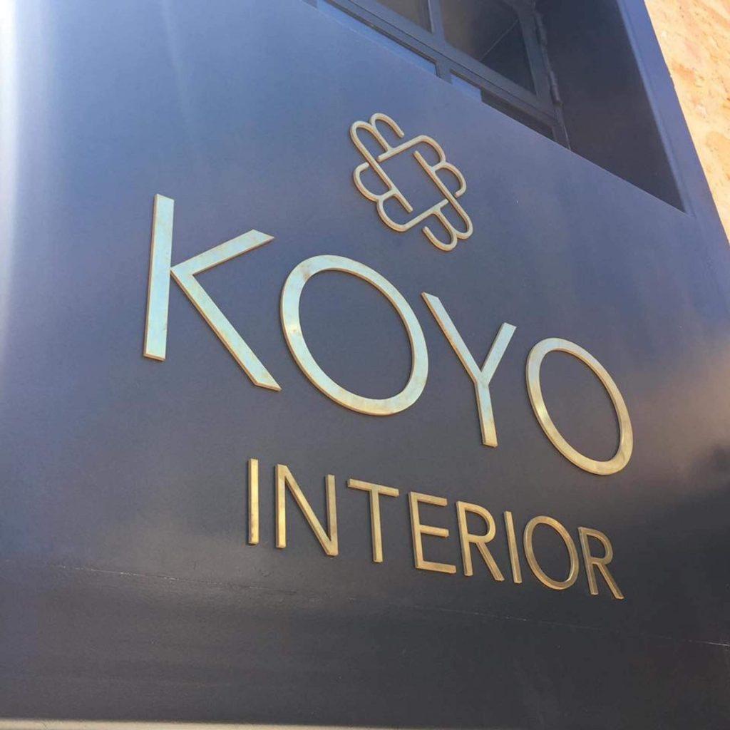 Koyo Interior tienda