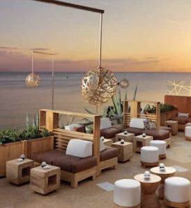 Terassen und Bar Design auf Mallorca