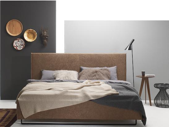 Betten von Möller Design auf Mallorca