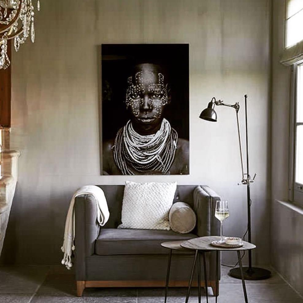 Elegancia en espacios - Rivièra Maison - Koyo Interior