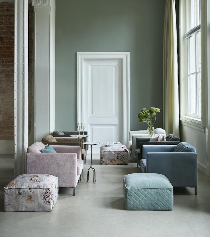 Ausgefallen und edle Möbel von Riviera Maison