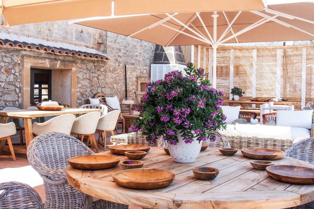 Decoración exterior - Koyo - Mallorca