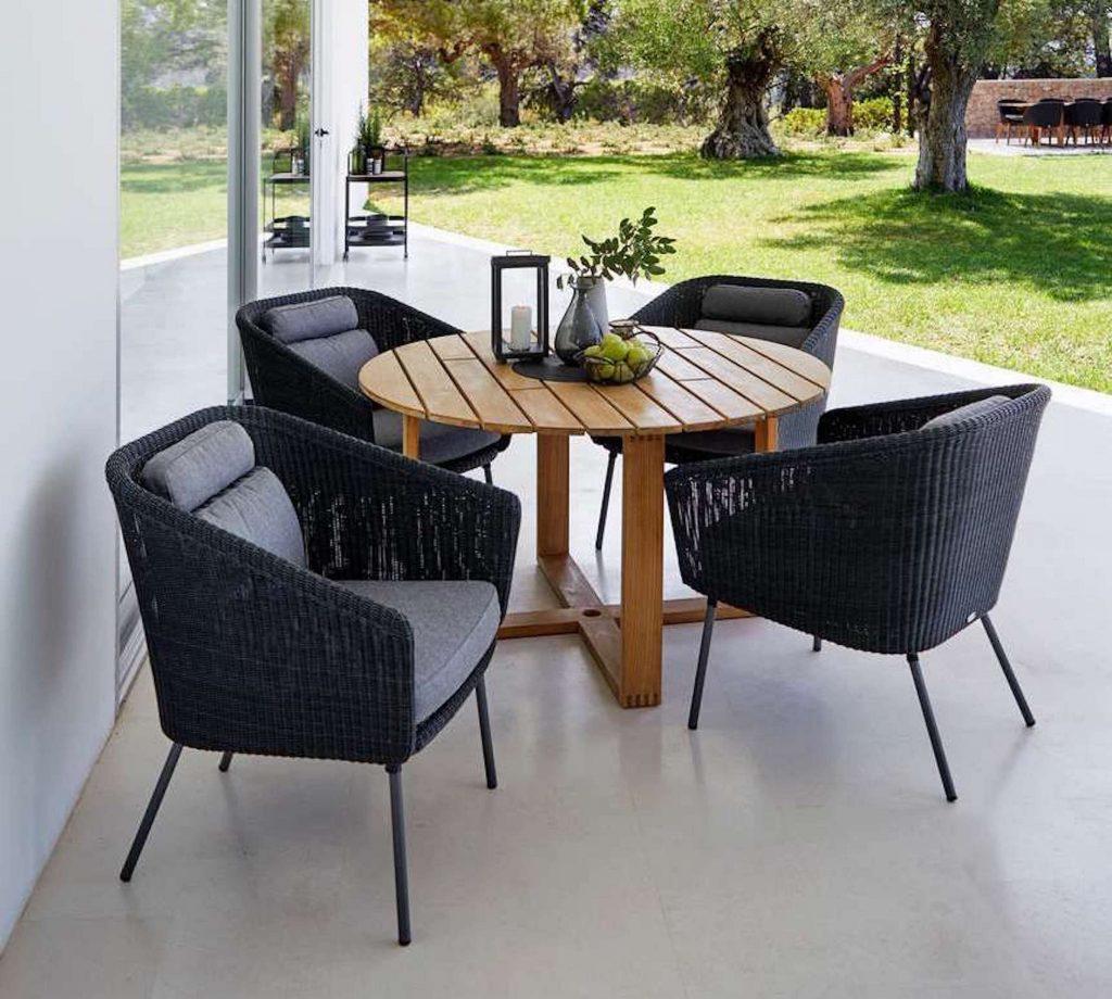 Mobiliario para exterior Mallorca