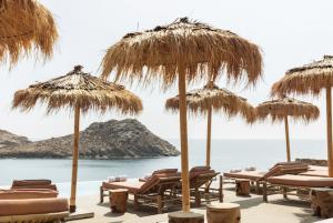Bamboo decoration & furniture for hotels - Mallorca