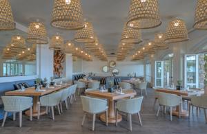 Tolle Restaurant Stühle Mallorca
