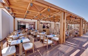 Natural decoration for beach pub - Koyo Interior