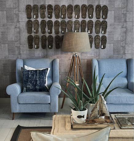 Einzigartige Möbel und WohnDekorationen