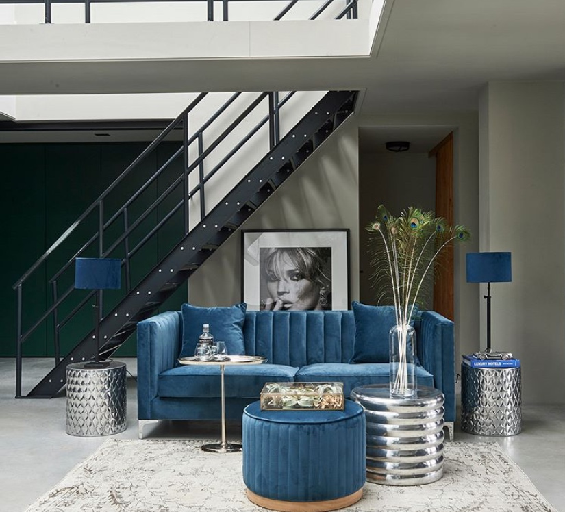 Modernes Möbel Design Mallorca