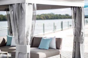 Zonas chill out para hoteles - Mallorca