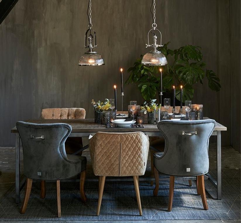 Ideas de diseño para comedores - Koyo Interior