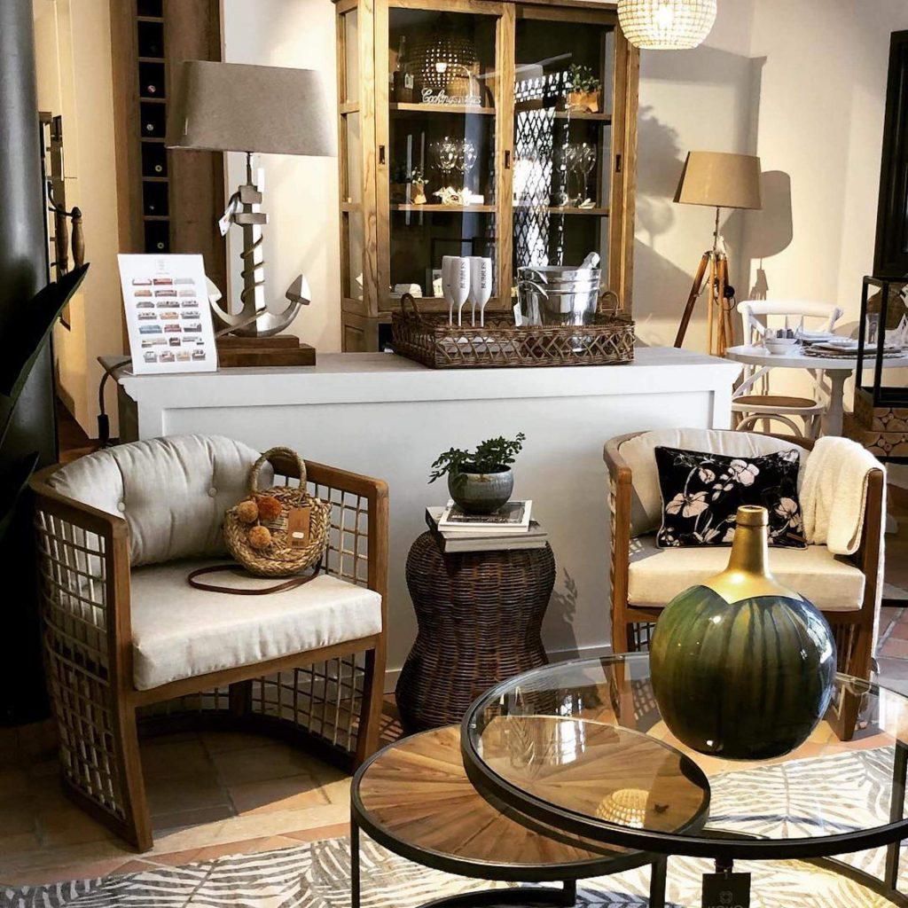 Diseño interior - Koyo -Mallorca