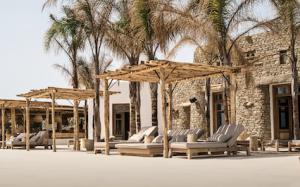 Individuelles Hotel Design für Terassen und Poolbereich