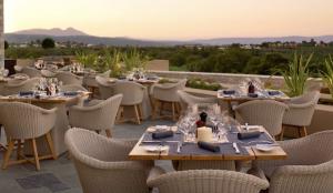 Stylische Restaurant Möbel Mallorca