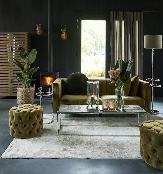 Creación de atmósferas agradables para tu hogar en la isla