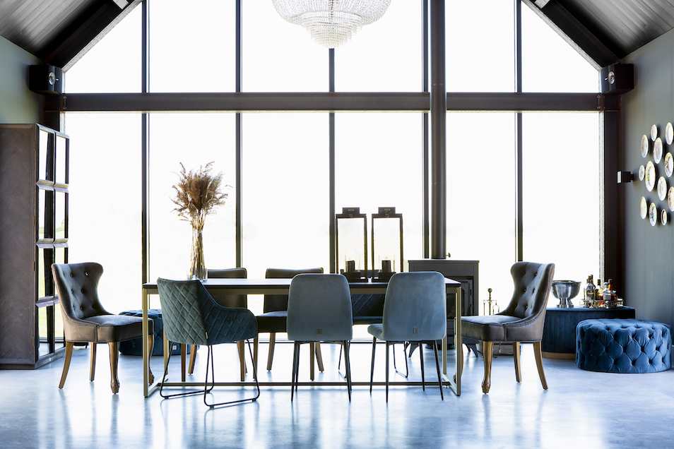 Classic style for dining room - Rivièra Maison - Mallorca